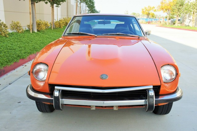 1973 Datsun 240Z 142953 04