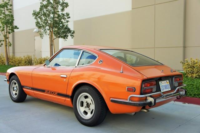 1973 Datsun 240Z 142953 07