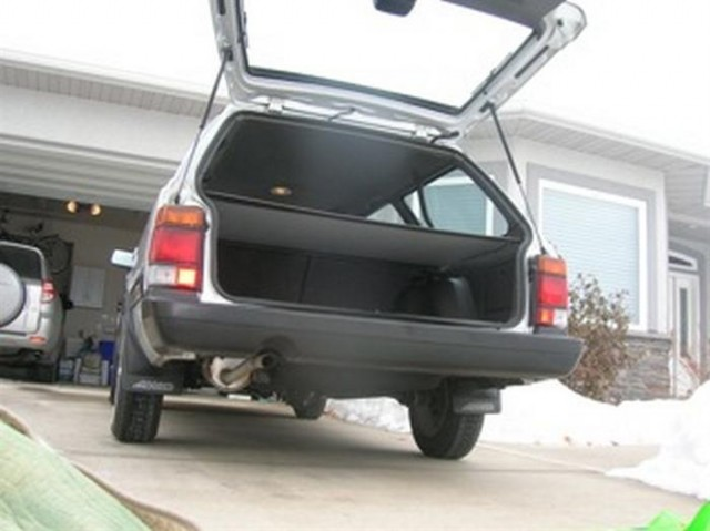 1994 Subaru Loyale 04