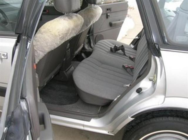 1994 Subaru Loyale 12