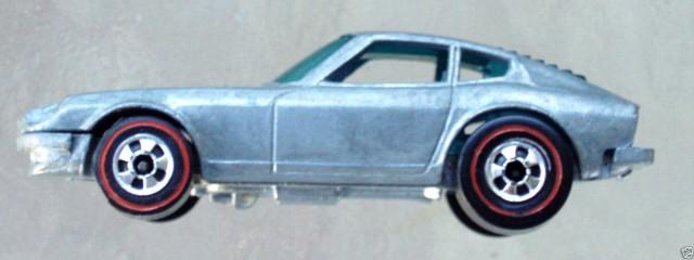 Hot Wheels Z-Whiz prototype 02