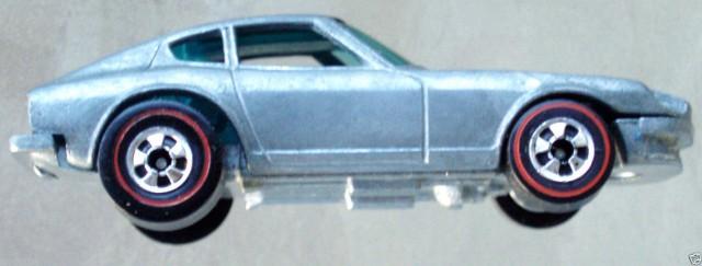 Hot Wheels Z-Whiz prototype 03