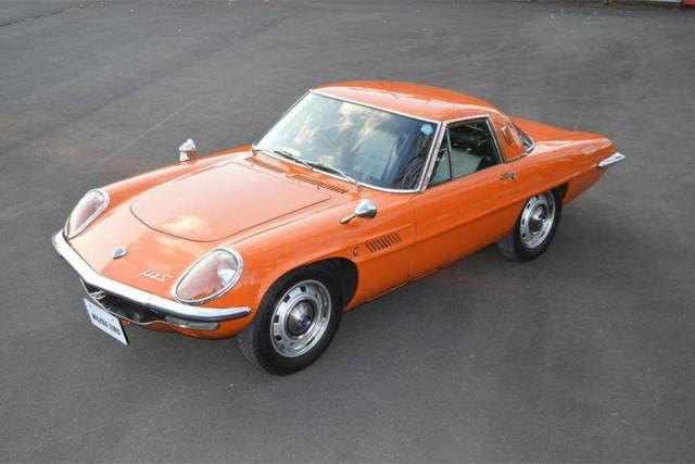 1968 Mazda 110S orange 01