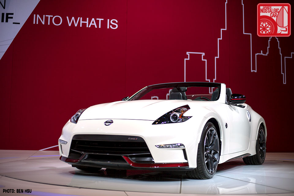 The Latest Rumor Is That Nissan Is Preparing A Seventh Generation Fairlady Z,  One That Is Being Co Developed With Daimler, The Parent Company Of ...