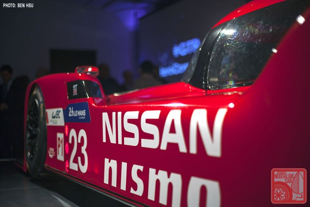 NissanGTRLMNISMO 15