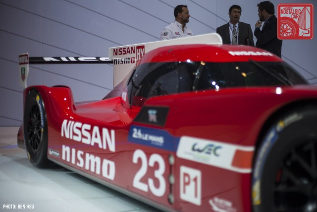 NissanGTRLMNISMO 18