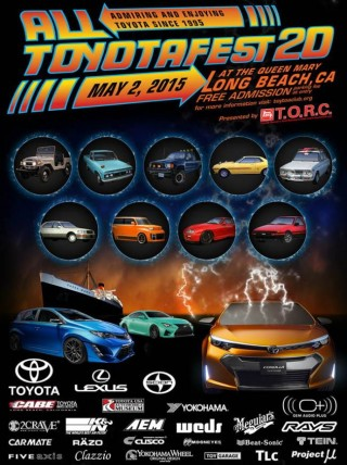 Toyotafest2015