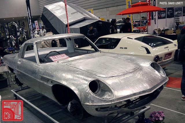 019-DL987_Mazda Cosmo Sport restoration