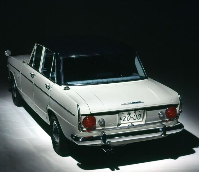 Internet Modeler Fujimi 1/24 1965 Prince Skyline 2000 GT-B S54