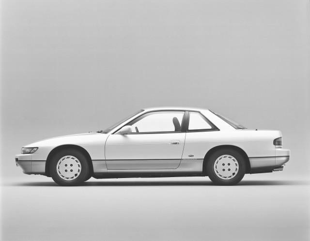 1988 Nissan Silvia Q's S13