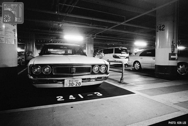 30-956_Nissan Laurel C130 Butaketsu