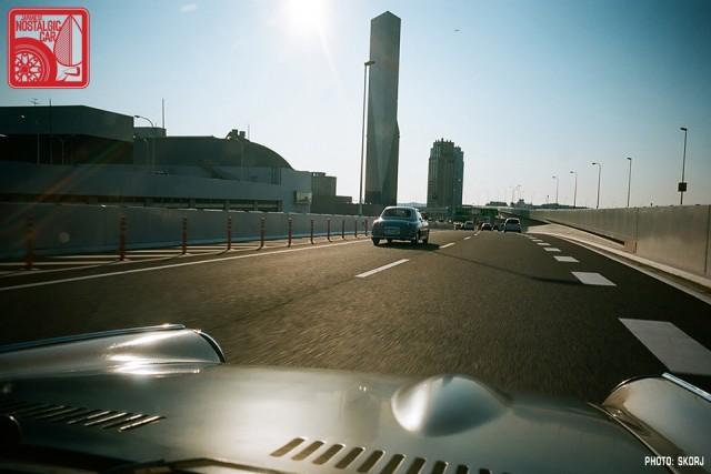 359s_Honda S800 & Nissan Figaro