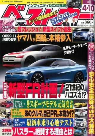 Best Car 2015-04-10