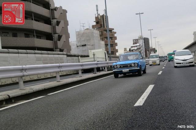 Prince Skyline GT-B in Tokyo - GR1-3311