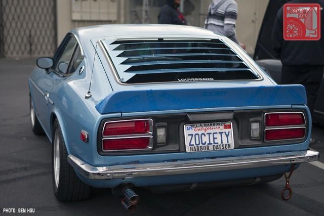 004_Datsun 280Z