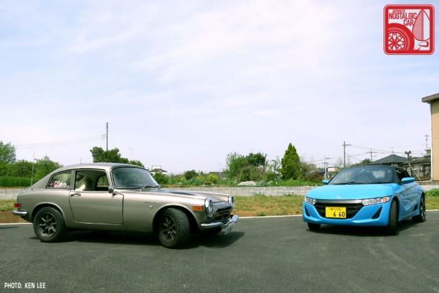 014-KL4958_Honda S660 & S800
