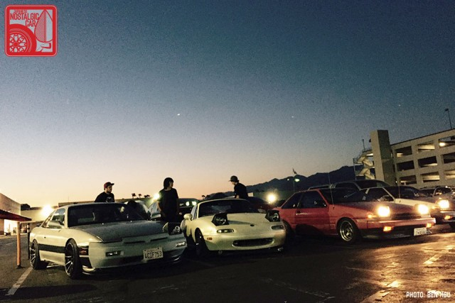 01_AE86 Nights