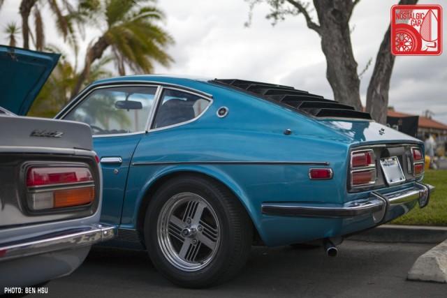 023_Datsun 240Z