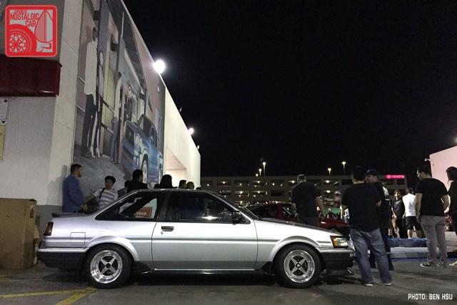 07_Toyota Corolla AE86 coupe