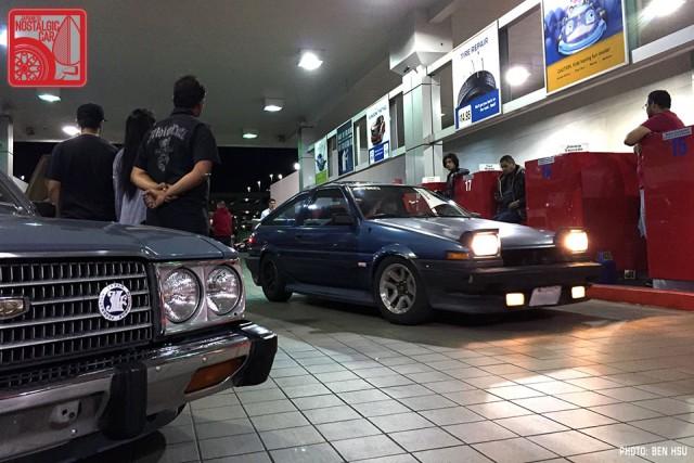10_Toyota Corolla AE86 hatch