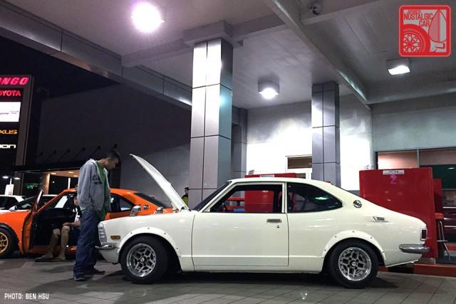 13_Toyota Corolla TE27