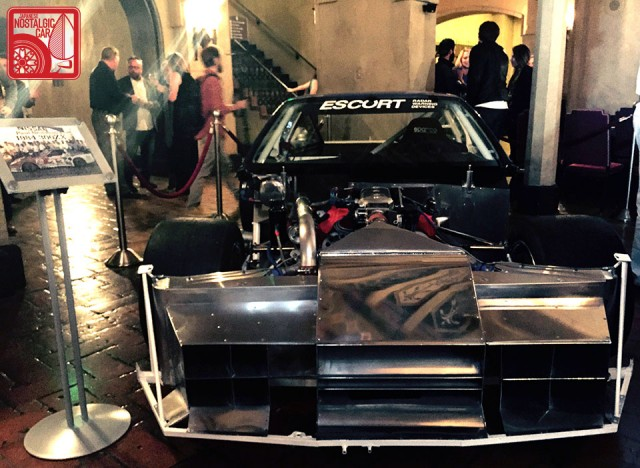 1984 Nissan 300ZX Paul Newman 01 copy