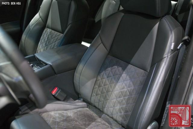 2016 Nissan Maxima interior02