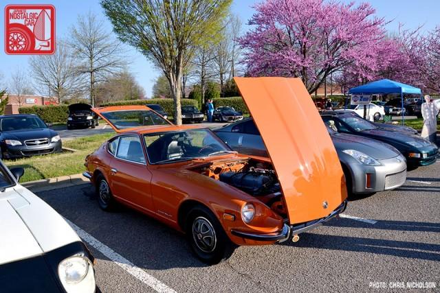 Datsun 240Z 02