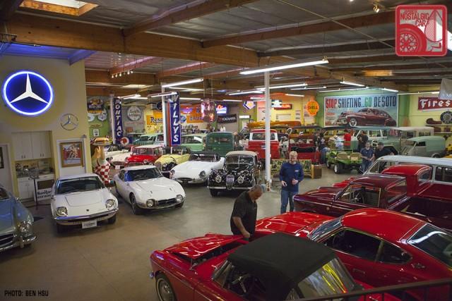 015_Malamut Museum Subaru