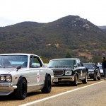 049_Touge California Nissan Skyline C10 Hakosuka
