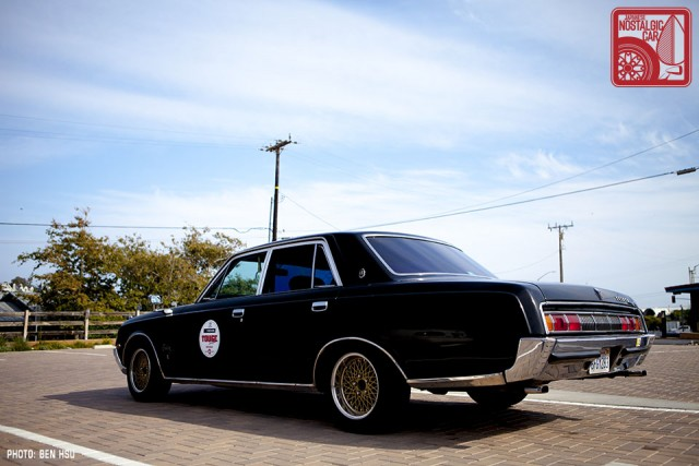 113_Touge California Toyota Century