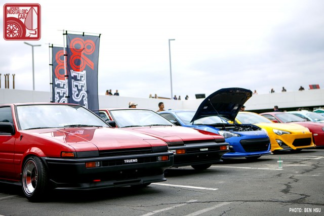 17_Toyota AE86 & Scion FRS