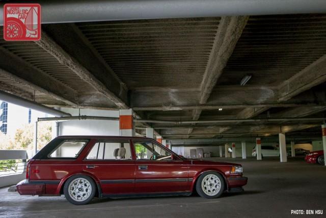 48_Nissan Maxima wagon