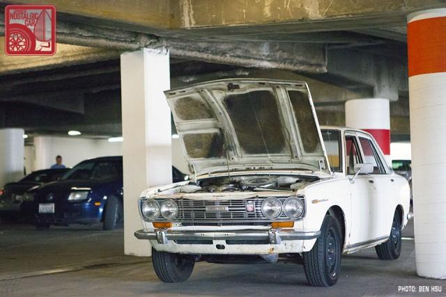 64_Nissan Datsun 510