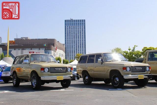 9090_Toyota Land Cruiser FJ60