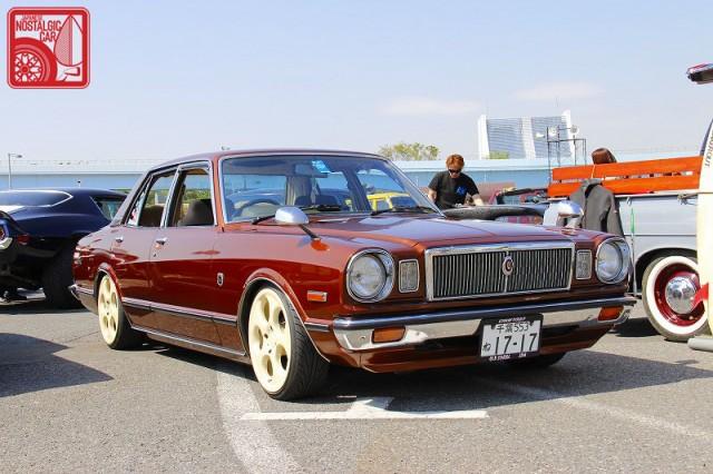 9097_Toyota MarkII X30
