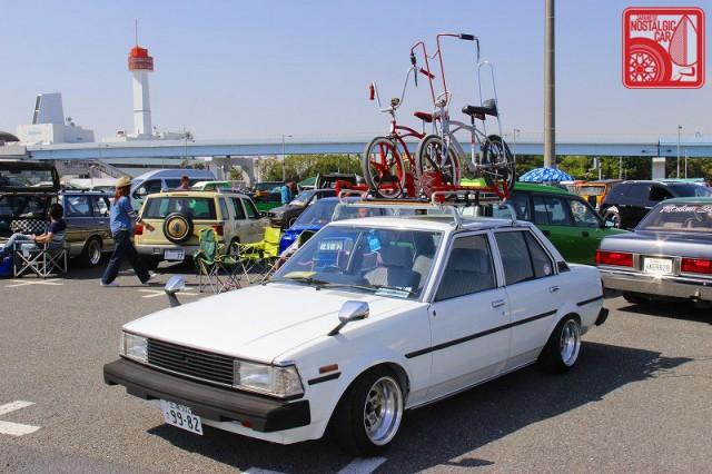 9108_Toyota Corolla E70 sedan