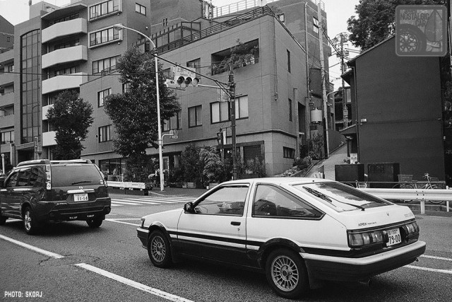 SkW28-657_Toyota AE86 Corolla Levin