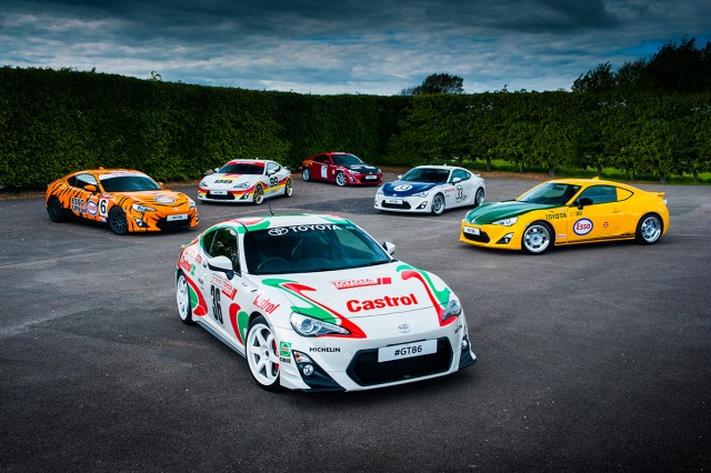 02_Toyota GT86 classic livery