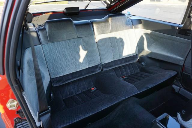 1986 AE86 Corolla GT-S liftback 89k mile 08