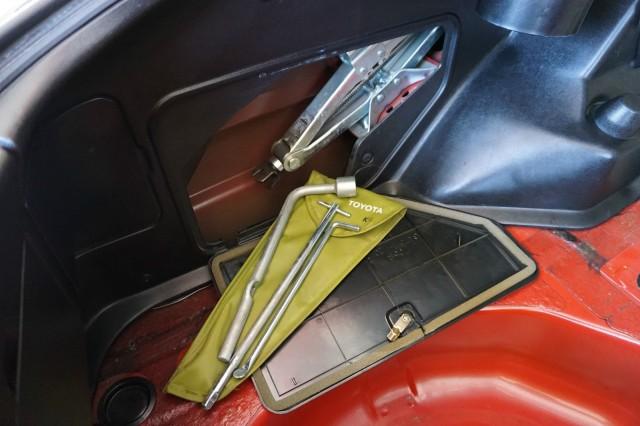 1986 AE86 Corolla GT-S liftback 89k mile 15