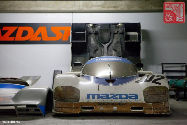 19_Mazda Basement 757_MakeModel