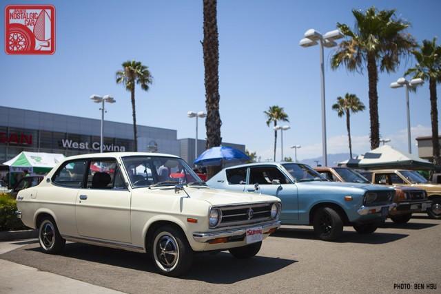 35_Nissan Datsun 1200 Sunny B110