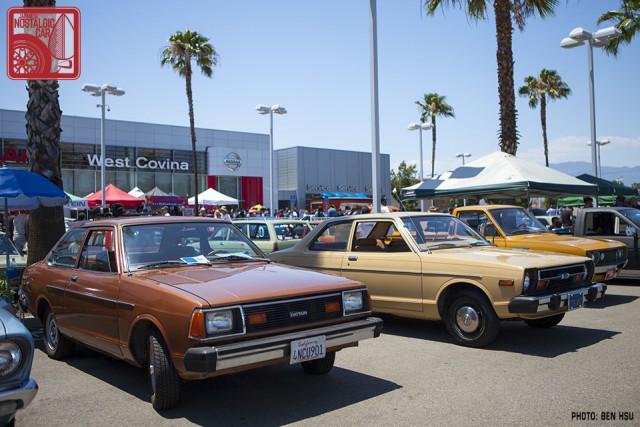 43_Nissan Datsun 210 Sunny B310