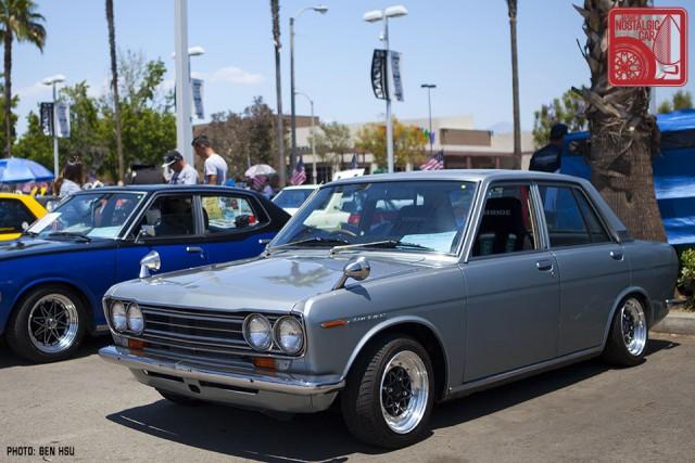 48_Nissan Bluebird 510