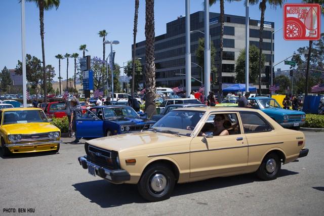 75_Nissan Datsun 210 Sunny B310