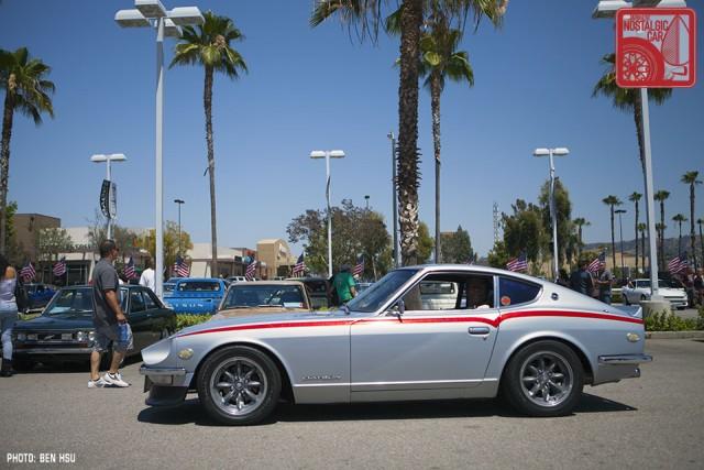 77_Nissan Datsun 240Z