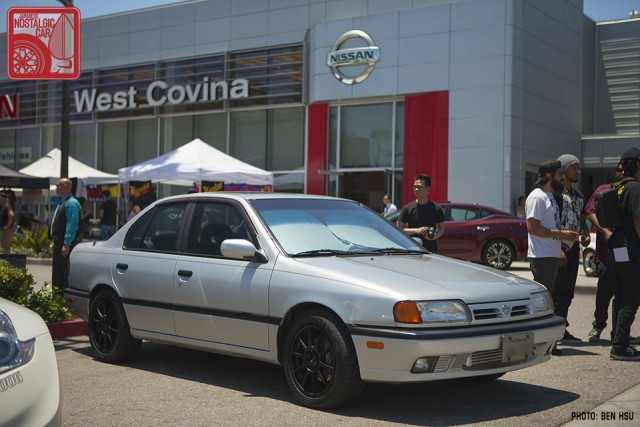 Infinitii G20 Nissan Primera