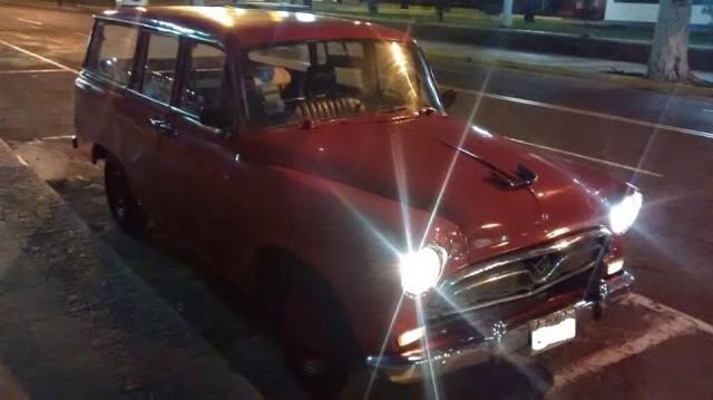 Kidney Anyone Mile Toyopet Crown Wagon Japanese