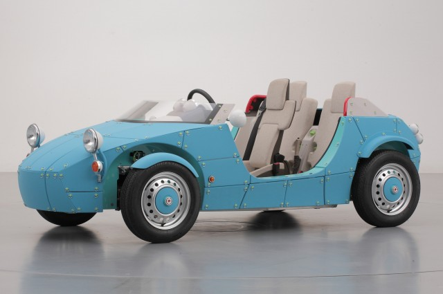 News Toyota Camatte Hajime To Debut At Tokyo Toy Show